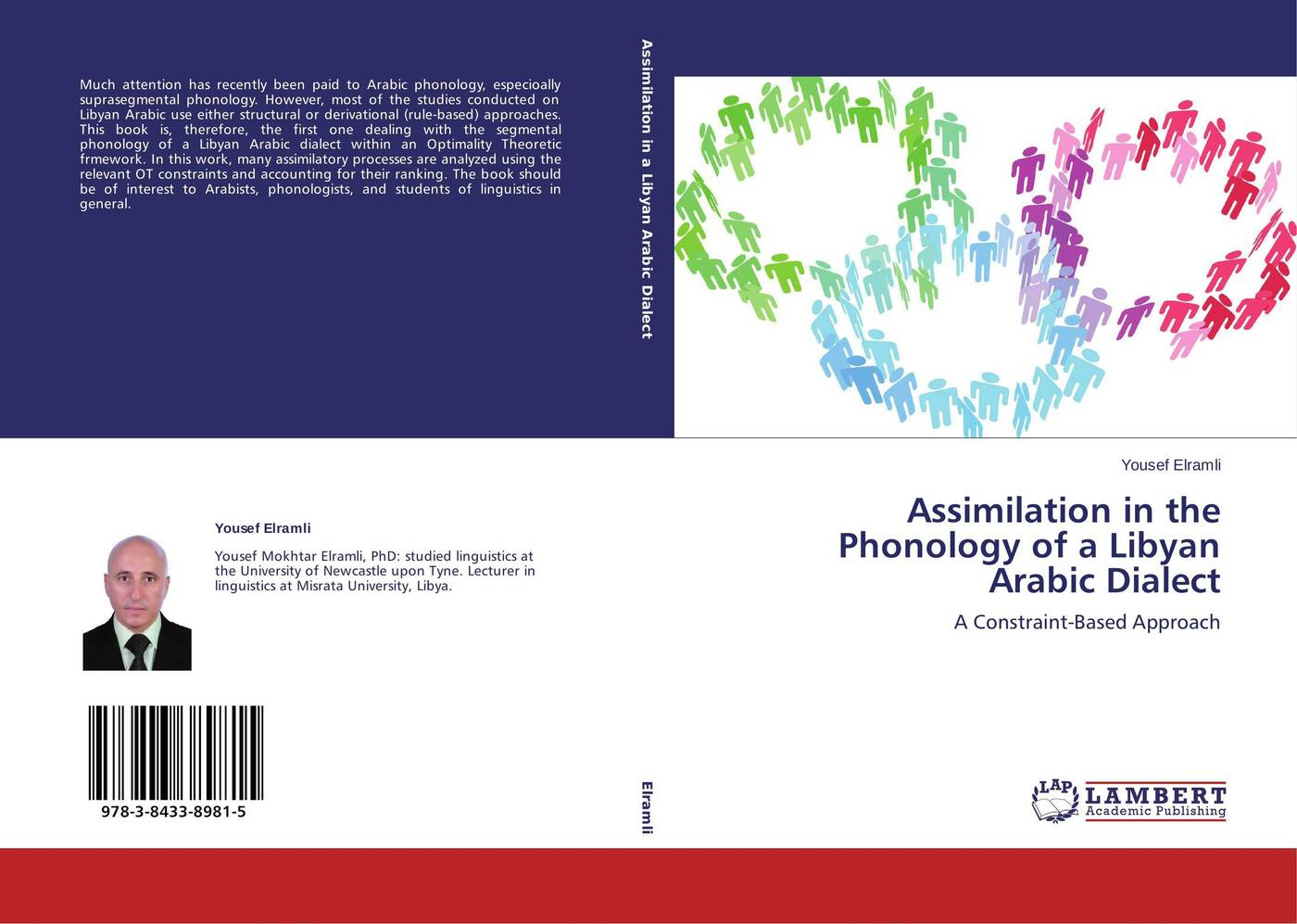 Yousef Elramli Assimilation in the Phonology of a Libyan Arabic Dialect mehmet yavas applied english phonology