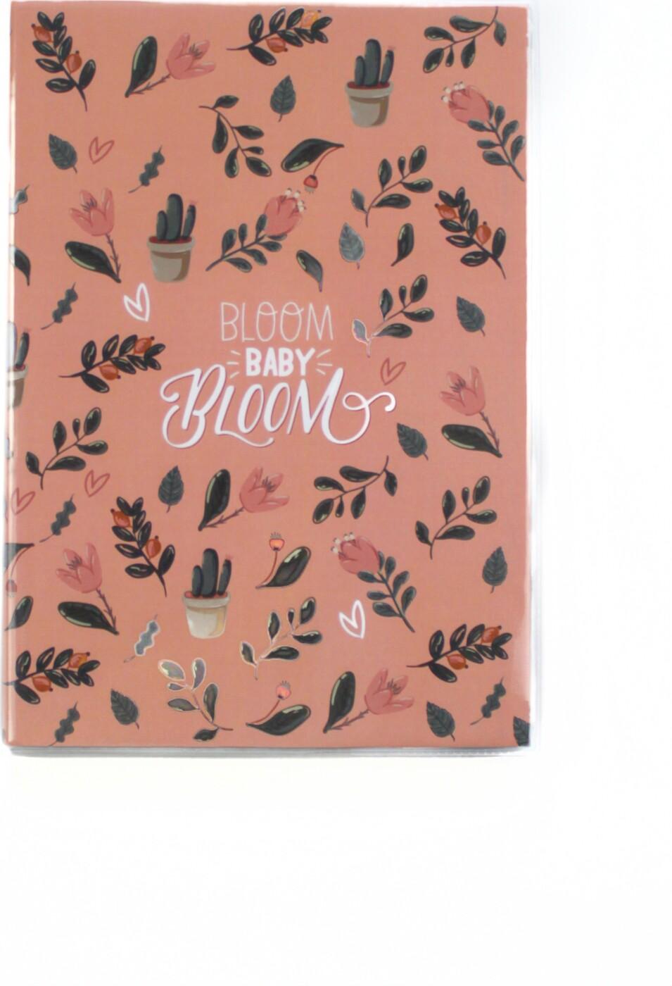 Планер большой Студия Craft Bloom