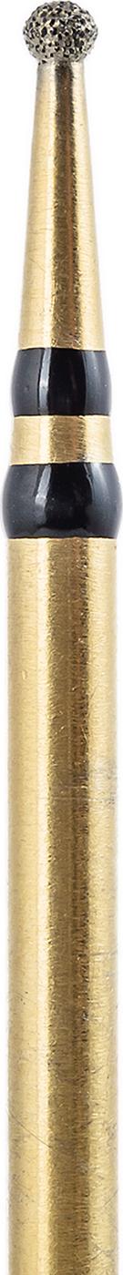 Фреза алмазная 812 001 524 016 Средняя (Шар) HDFREZA