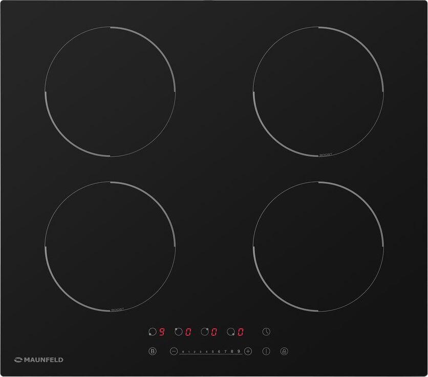 Индукционная панель MAUNFELD EVI 594F-BK Следует отметить, что все модели MAUNFELD LIGHT изготовлены...