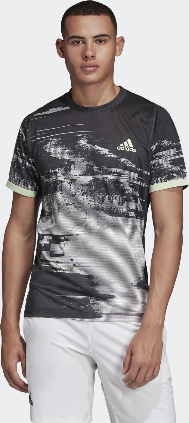 Футболка adidas Ny Printed Tee