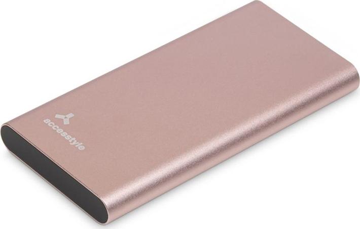 Внешний аккумулятор AccesStyle Coral 6MP