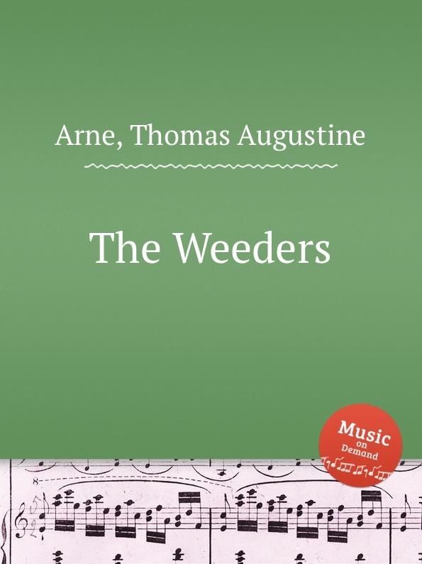 The Weeders