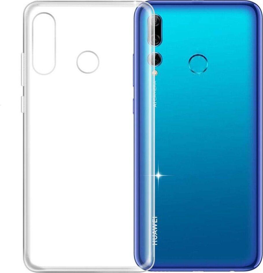 Чехол силиконовый прозрачный для Huawei HONOR 10i