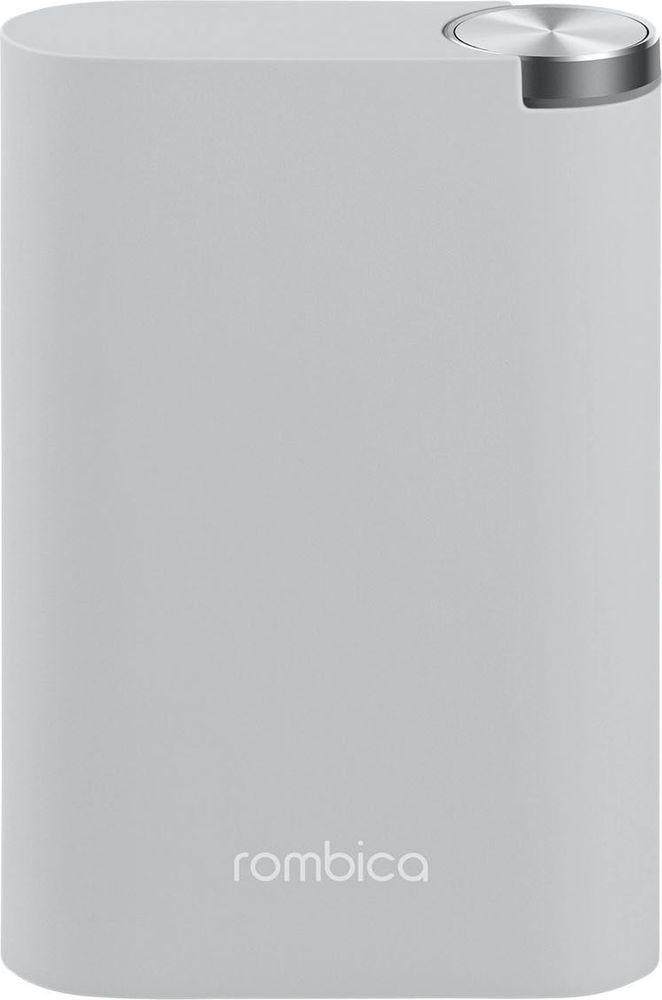 Внешний аккумулятор Rombica NEO Alfa, 8000 мАч, серый