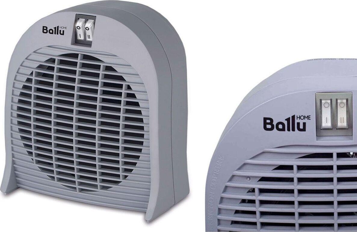 Тепловентилятор настольный BALLU BFH/S-04
