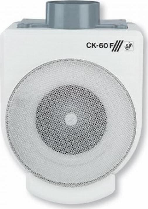 Кухонный вытяжной вентилятор Soler & Palau CK-60F