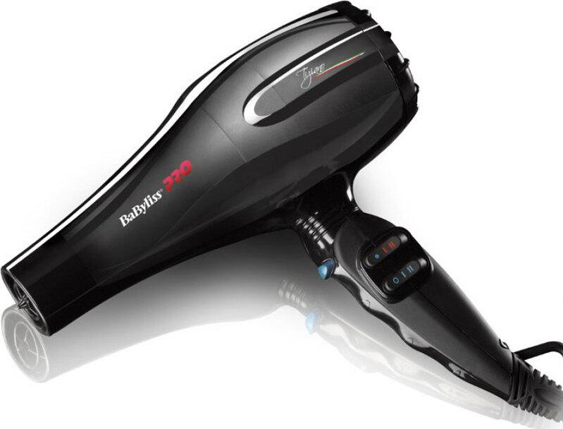 BaByliss PRO Tiziano 6310RE фен для волос 2100W