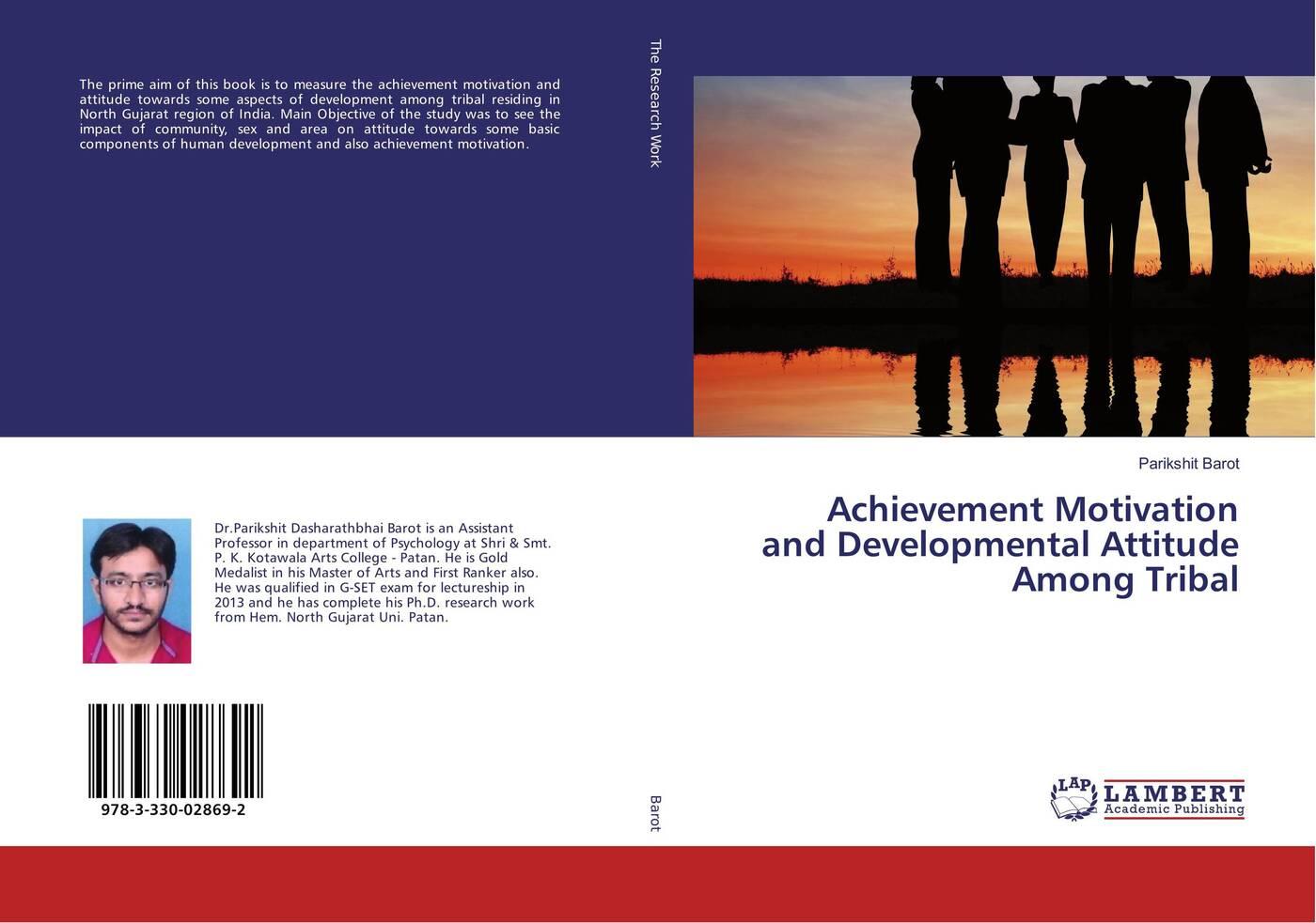 Books on teen achievement motivation