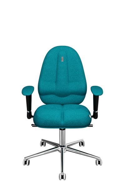 Эргономичное Кресло KULIK SYSTEM CLASSIC Бирюзовый