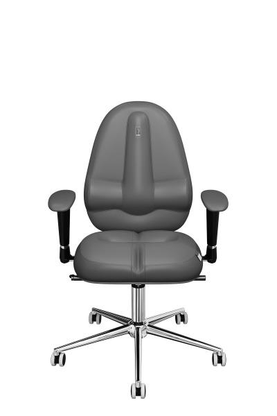 Эргономичное Кресло KULIK SYSTEM CLASSIC Серый