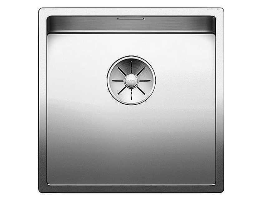 Кухонная мойка Blanco Claron 400-U