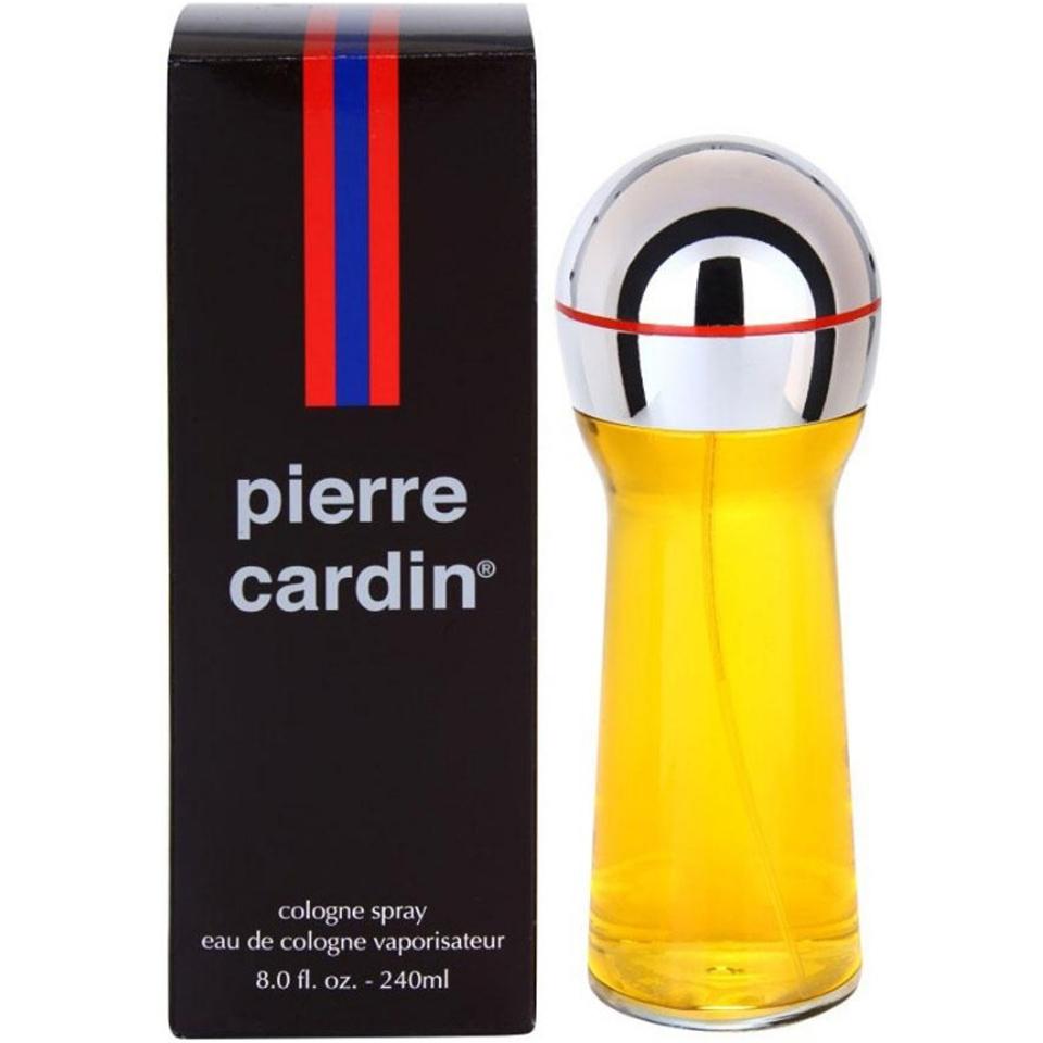 Pierre Cardin Pour Monsieur 240 мл
