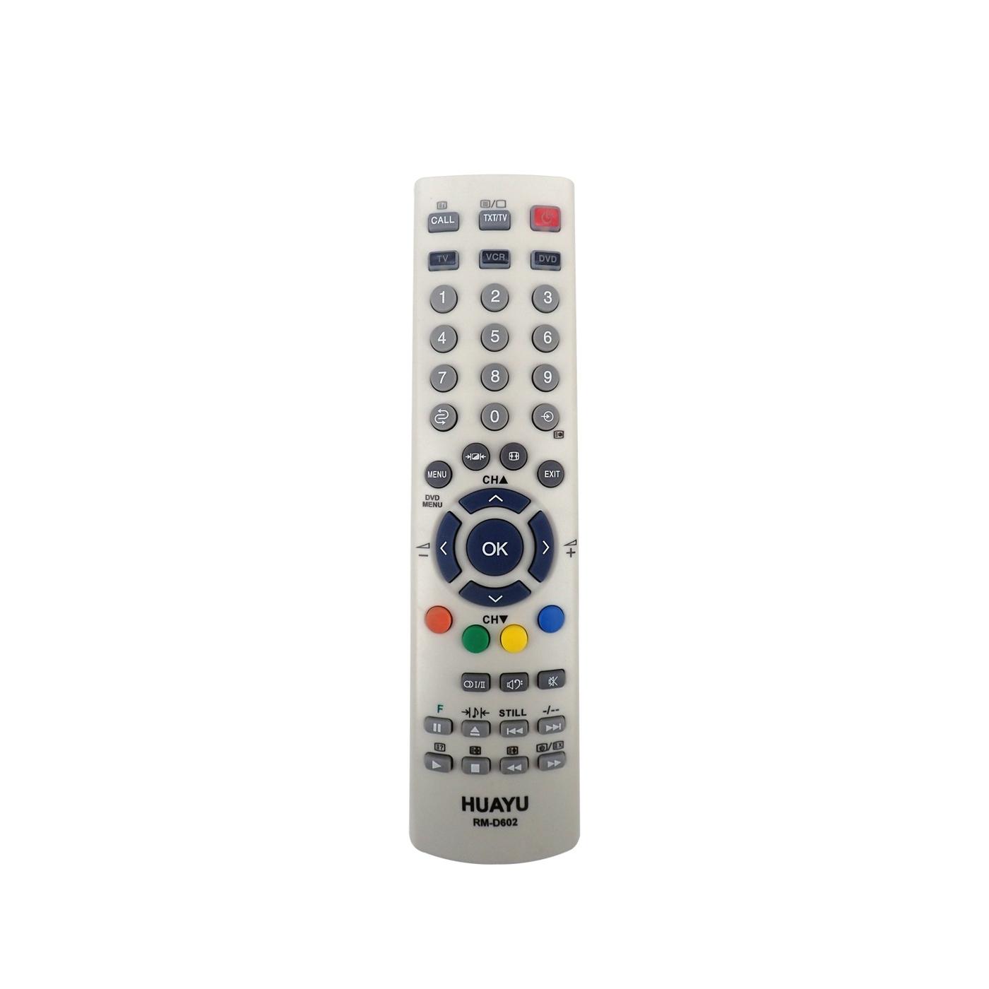 Пульт универсальный Huayu RM-D602 для Toshiba TV