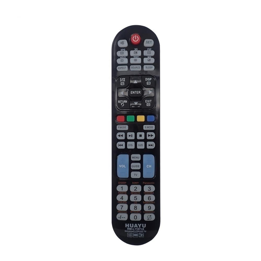 Пульт универсальный Huayu RM-L1107+8 для ТВ