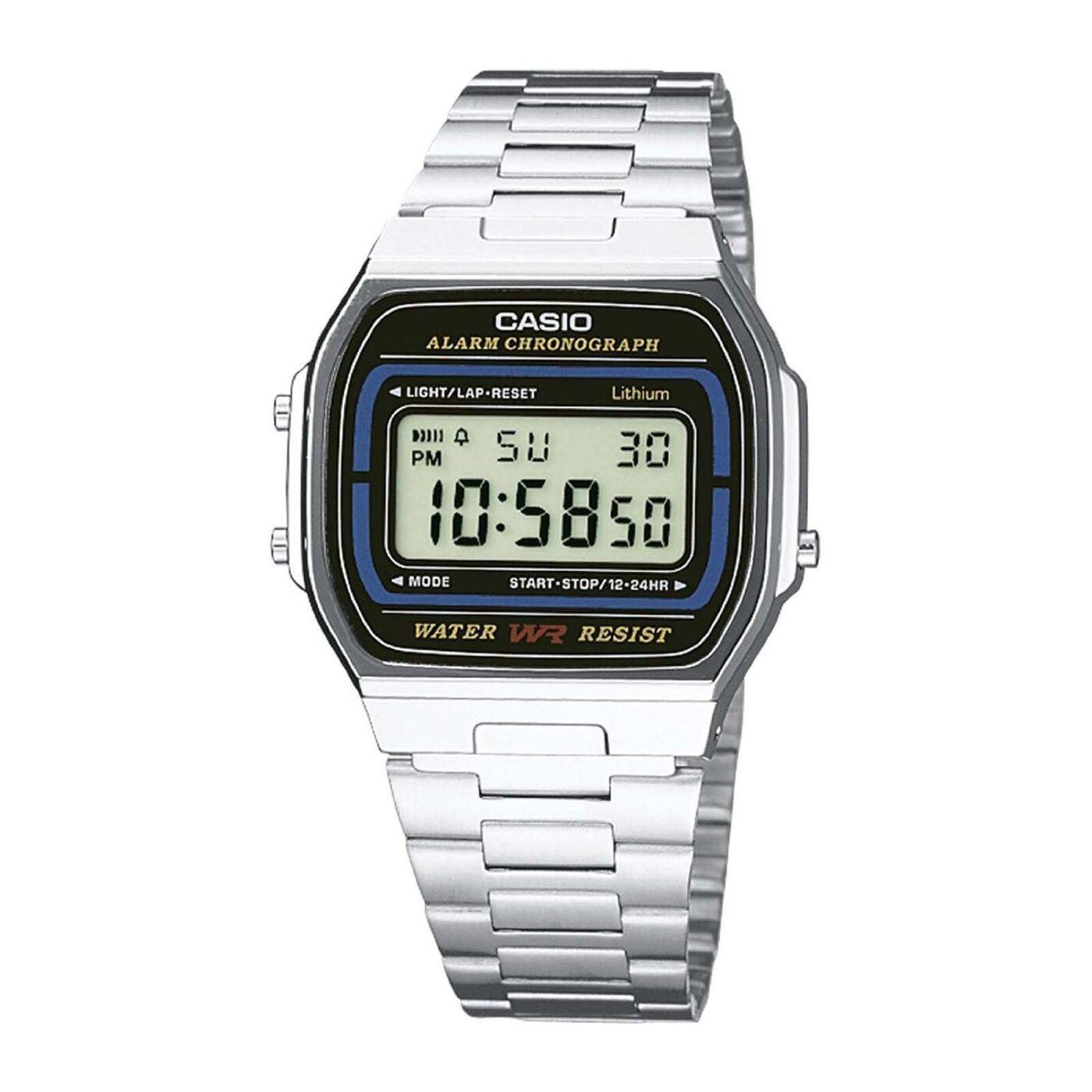 Наручные часы Casio A-164WA-1