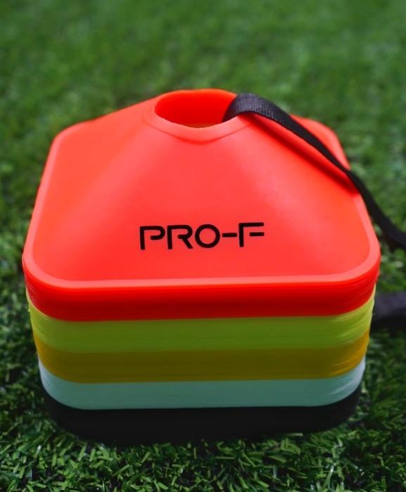 Фишки Training Mini Cones 50 штук PRO-F
