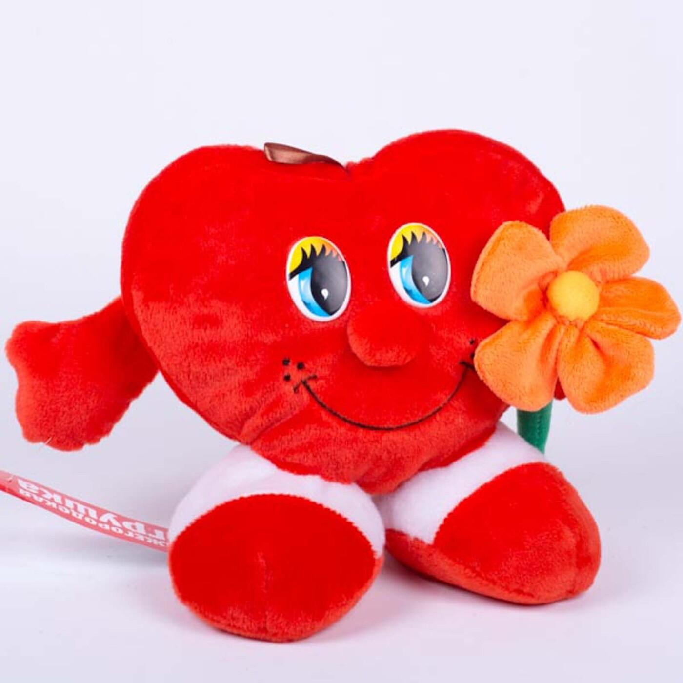 образу сердце мягкая игрушка картинки данную программу получите