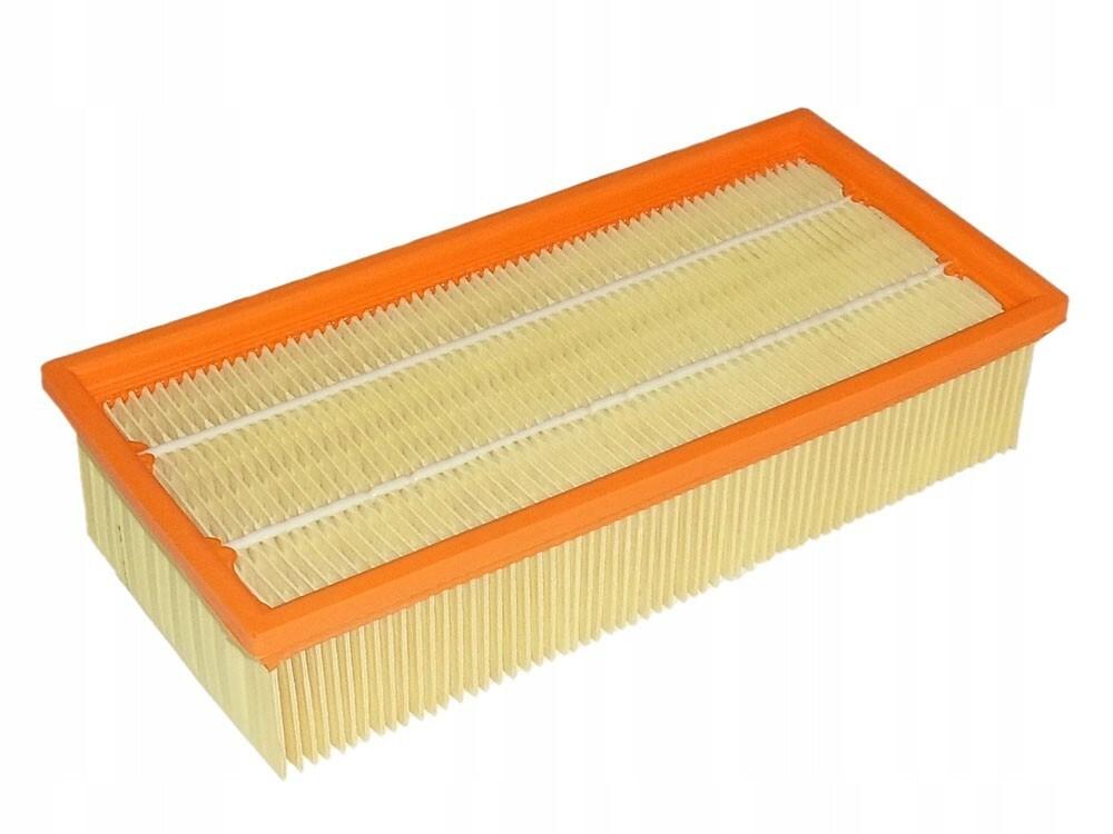 HEPA-фильтр Euroclean синтетический для пылесоса KARCHER IVC 60/12-1 EC H Z22