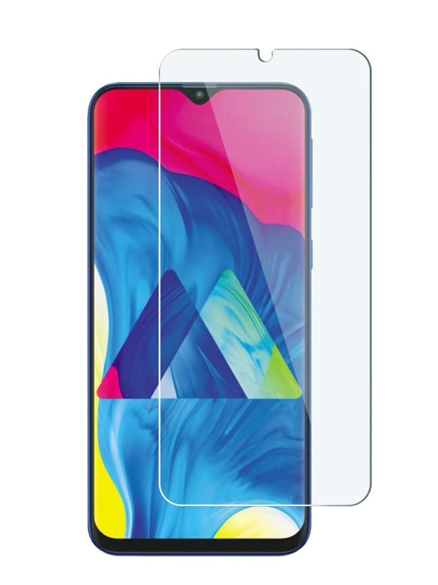 Защитное стекло для Samsung Galaxy A10. Противоударная сверх защита 9H для Самсунг Галакси А10, DIMD