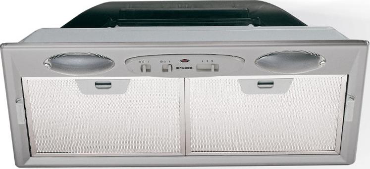 Вытяжка Faber INCA SMART HC X A70, серый металлик