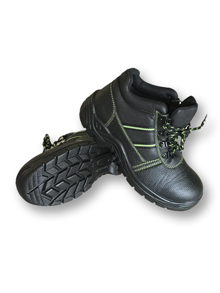 Ботинки Аскет подошва ПУ Уцененный товар (№1)