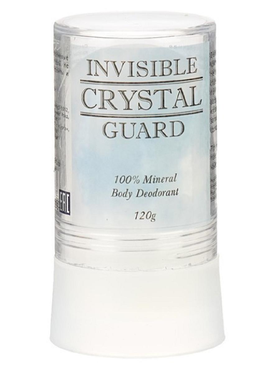 "Дезодорант кристалл ""Invisible Crystal Guard"""