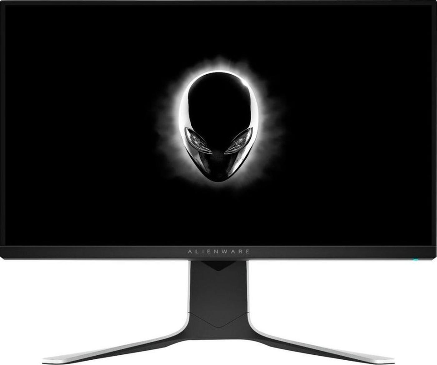 """27"""" монитор alienware aw2720hfa, черный"""