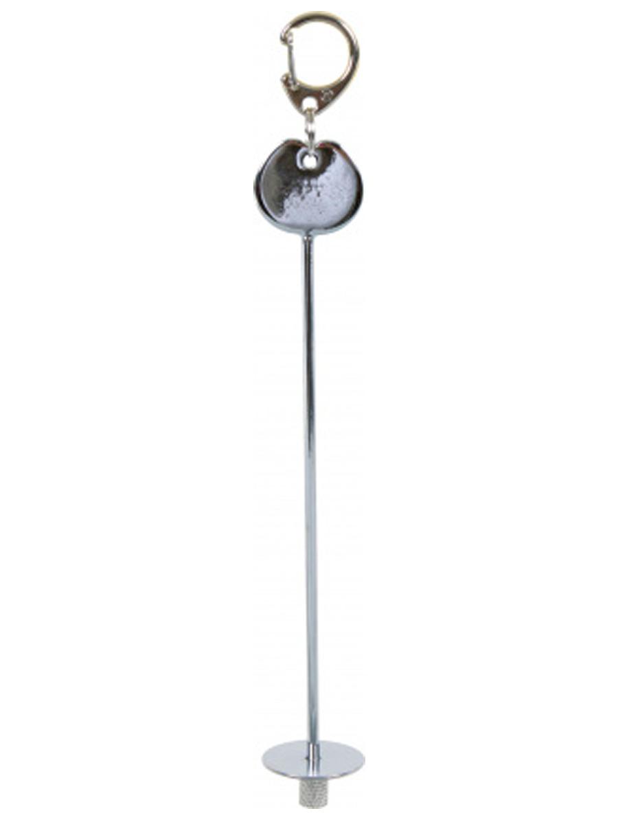 trixie. держатель для фруктов. для птиц, металл, 20 см. (6102)