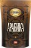 Московская кофейня на паяхъ Арабика кофе рaстворимый, пакет 190 г - изображение