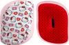 Tangle Teezer Расческа Compact Styler Hello Kitty Candy Stripes - изображение