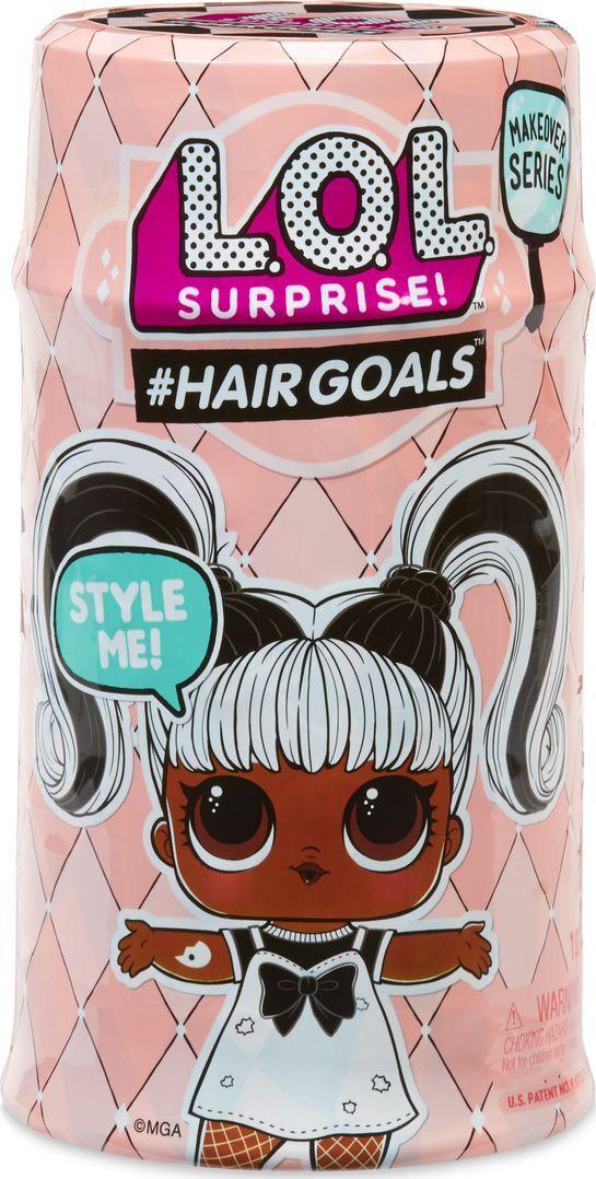 Кукла L.O.L. Surprise! Кукла с волосами, 556220 #1