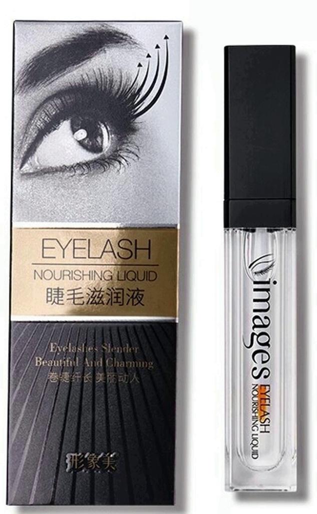 Images сыворотка для роста бровей и ресниц Eyelash noursing liquid #1