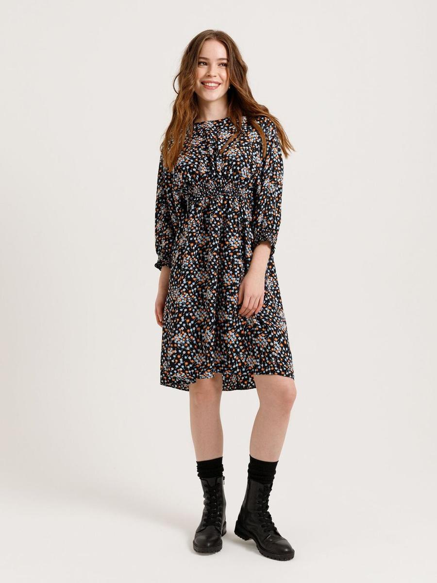 Платье Sela #1