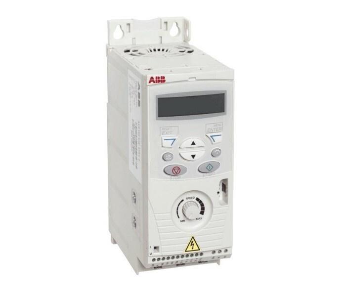 Частотный преобразователь оборотов ABB ACS150-08E-08A8-4 (4 кВт) #1