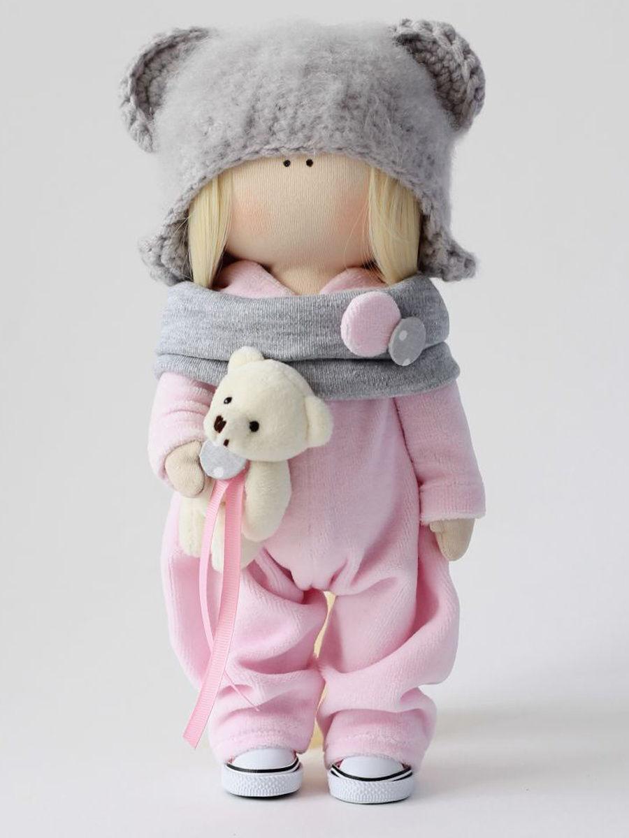 Купить набор куклы из ткани el design ткани для штор купить