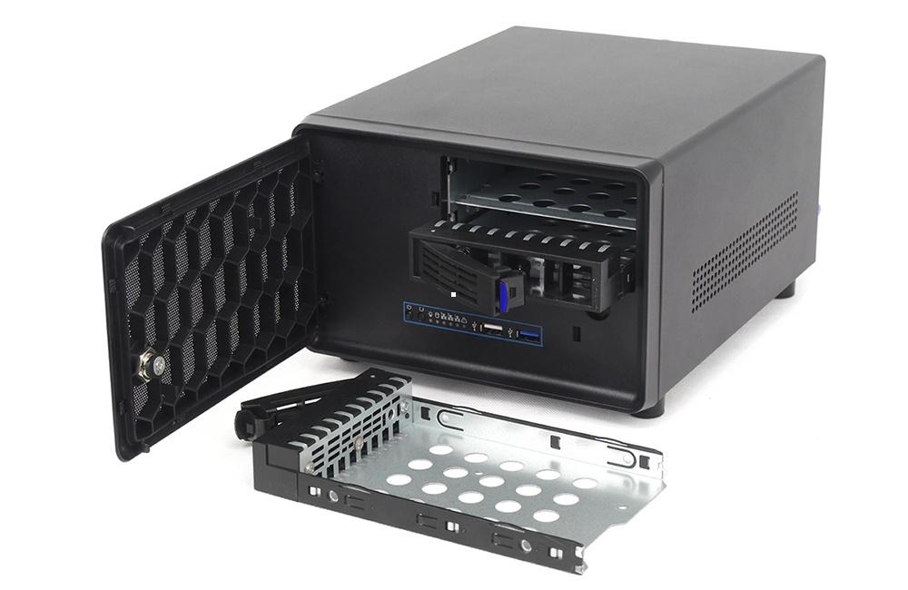 Корпус Negorack NR-ITX2 #1