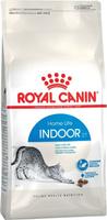"""Корм сухой Royal Canin """"Indoor 27"""", для кошек в возрасте от 1 года до 7 лет, живущих в помещении, для ослабления запаха фекалий, 400 г"""
