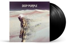 Виниловая пластинка Deep Purple. Whoosh! (2LP). DEEP PURPLE. Whoosh!