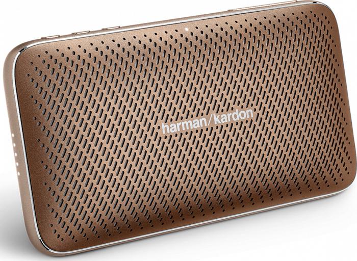 Портативная акустическая система Harman/Kardon Esquire Mini 2 Brown