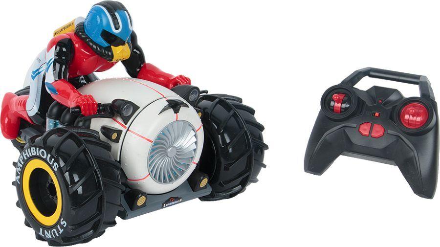 Машинка Игруша Мотоцикл, на радиоуправлении, i-ZY695814