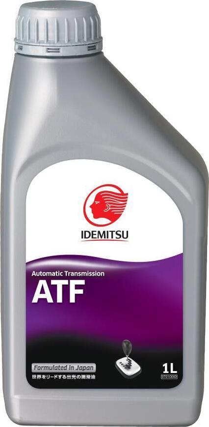 Трансмиссионное масло IDEMITSU MULTI ATF (1л)