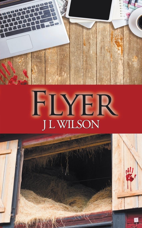 J L Wilson Flyer