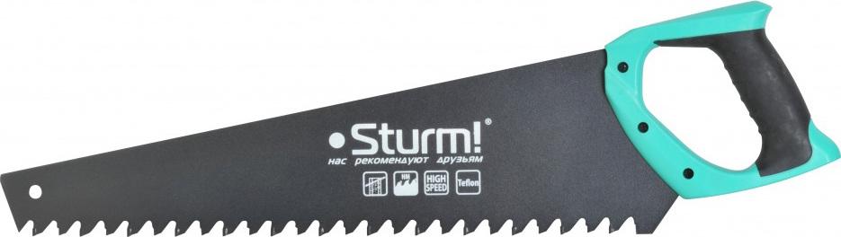 цена на Ножовка по пескобетону Sturm! 1060-92-500
