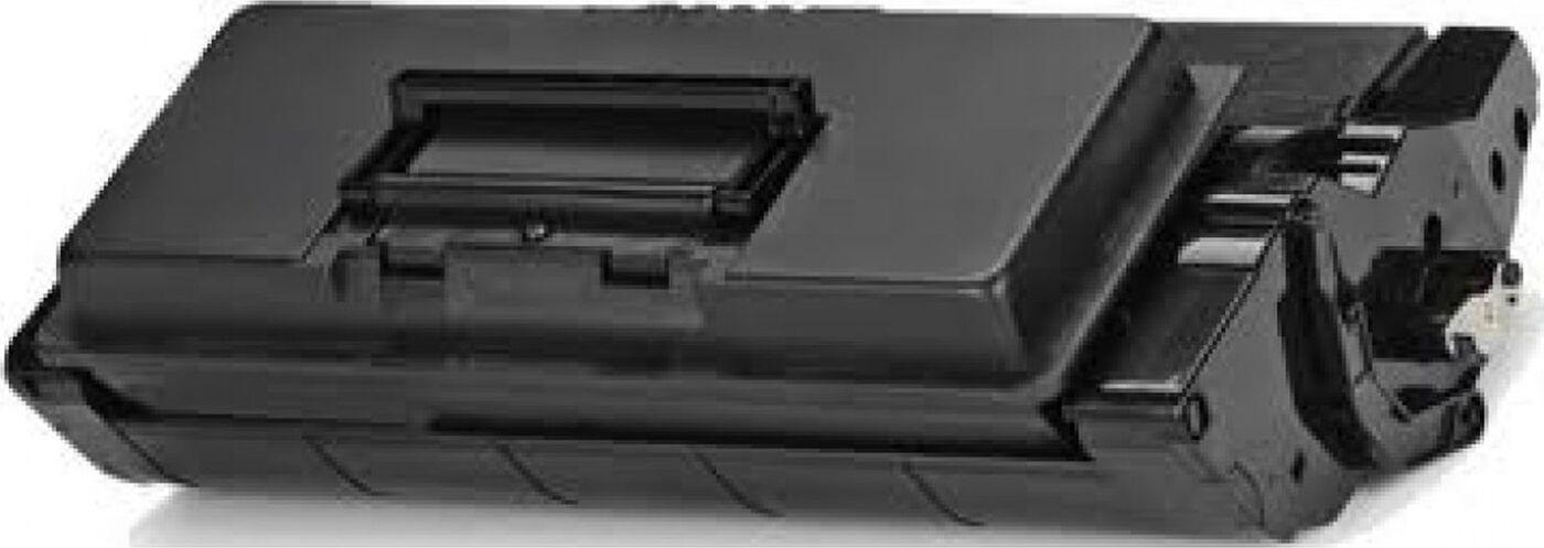 Картридж SAKURA 106R01148 для Xerox Phaser 3500 черный, 6000 к.