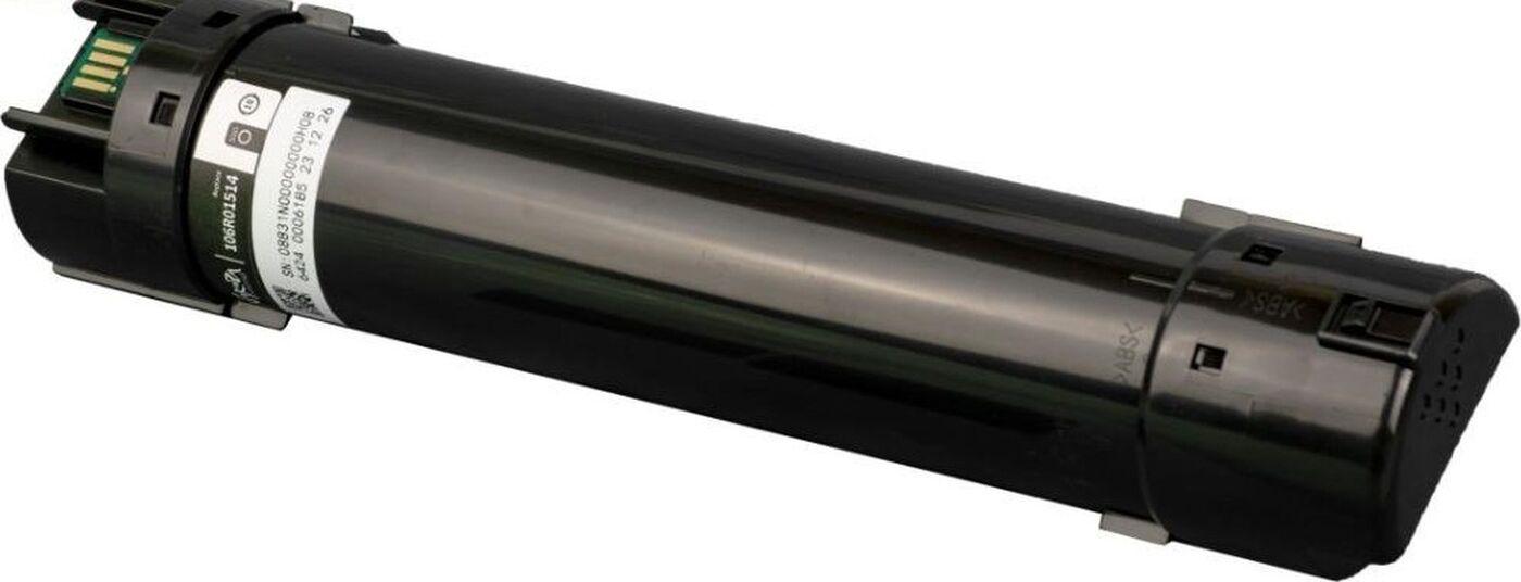 Картридж SAKURA 106R01514 для Xerox Phaser 6700, черный, 7 100 к.