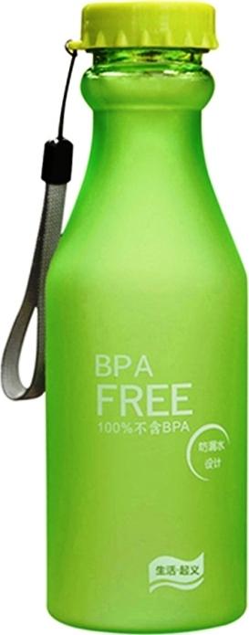 Бутылка для воды BPA Free