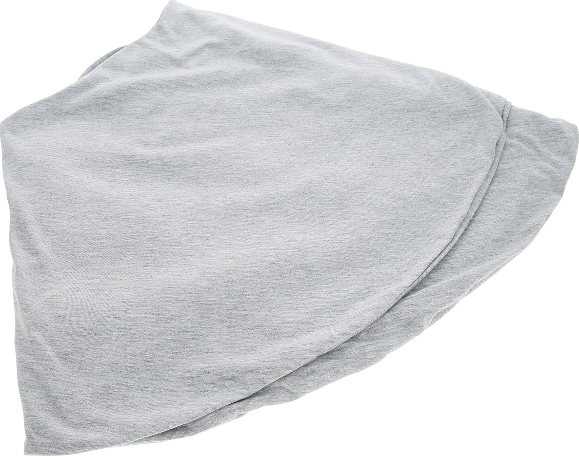Наволочка для подушки Легкие сны Форма Rogal, цвет: серый NRT-130/4 декоративные подушки tango декоративная наволочка emily 45х45
