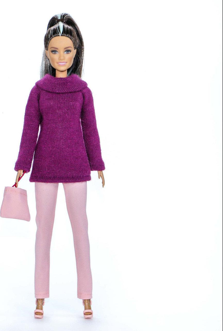 Набор одежды для куклы 29 см Виана