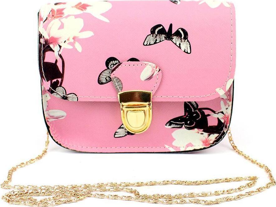 Сумка на плечо BAIPAI сумка для покупок текстильная йошкин кот